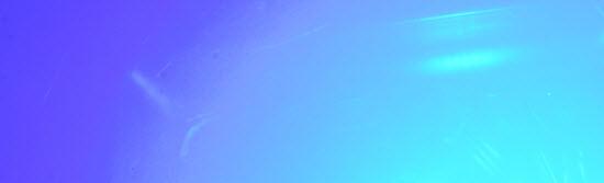 Blaues Led Licht Schmerztherapie